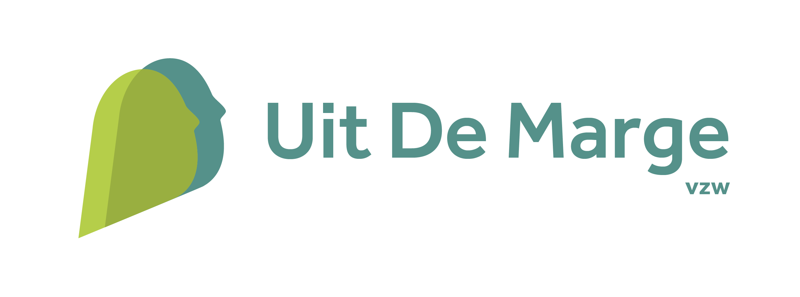 Logo Uit De Marge
